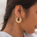 "The ""Spring Fever"" Earring"