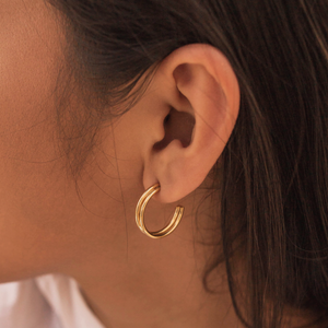 "The ""Better Together"" Earring"