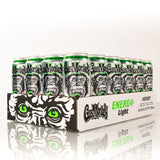 Light Gas Monkey Energy Drink case
