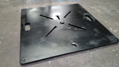 Ultimate Theater Base Plate 32""