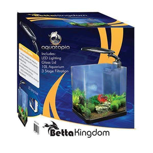 Aquatopia Betta LED 2.5w Aquatic Supplies Australia