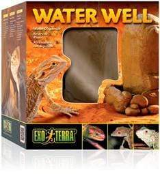 Exo Terra Water Well Dispenser 250ml Aquatic Supplies Australia