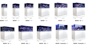 Red Sea REEFER Aquarium System Aquatic Supplies Australia