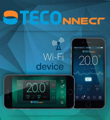 Teco TECOnnect WiFi Control Aquatic Supplies Australia