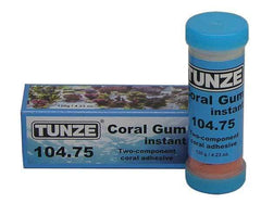 Tunze Coral Gum Instant 120g 0104.750 Aquatic Supplies Australia