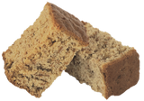 Whole wheat buttermilk rusks 2 kg