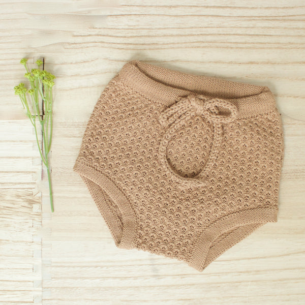 COMING SOON - Mina Bloomers- Tawney