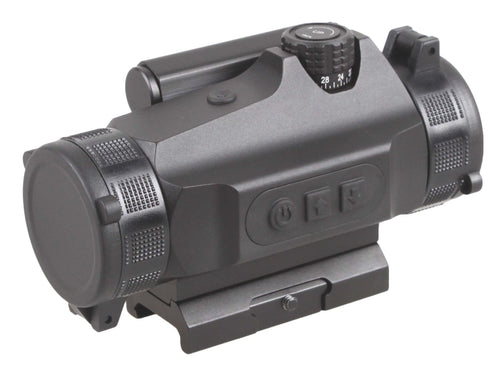 Vector Optics Nautilus 1x30 Red Dot Sight with Auto Light Sensor