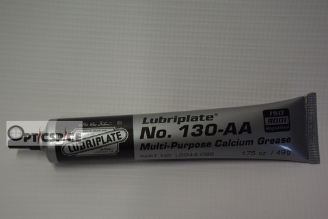 Mil-Spec Grease Lubriplate 130-AA for M1 Grand,M14/M1A/M305, M1 Carbine