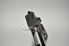 Sphinx (Burris/Docter capable) Red-Dot Pistol Mount Base for 1911A1 with Vibra-Tite VC-3