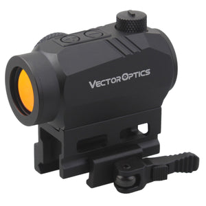 Vector Optics  Harpy 1x22 RED DOT SIGHT