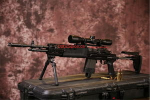 Marksman Series Target/Sporting Rifle Scope