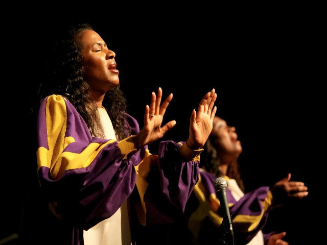 The magic of Gospel and Harlem on Sunday