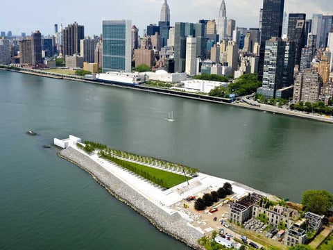 Queens and Roosevelt Island Tour