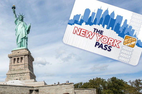 ECONOMIA- New York Pass