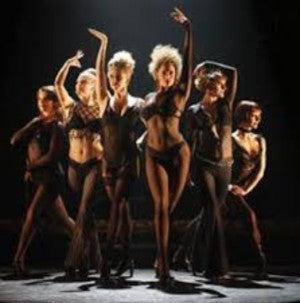 MUSICAL DA BROADWAY- Chicago