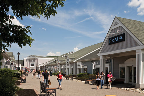 OUTLET- Woodbury Commons Premium Ida e Volta