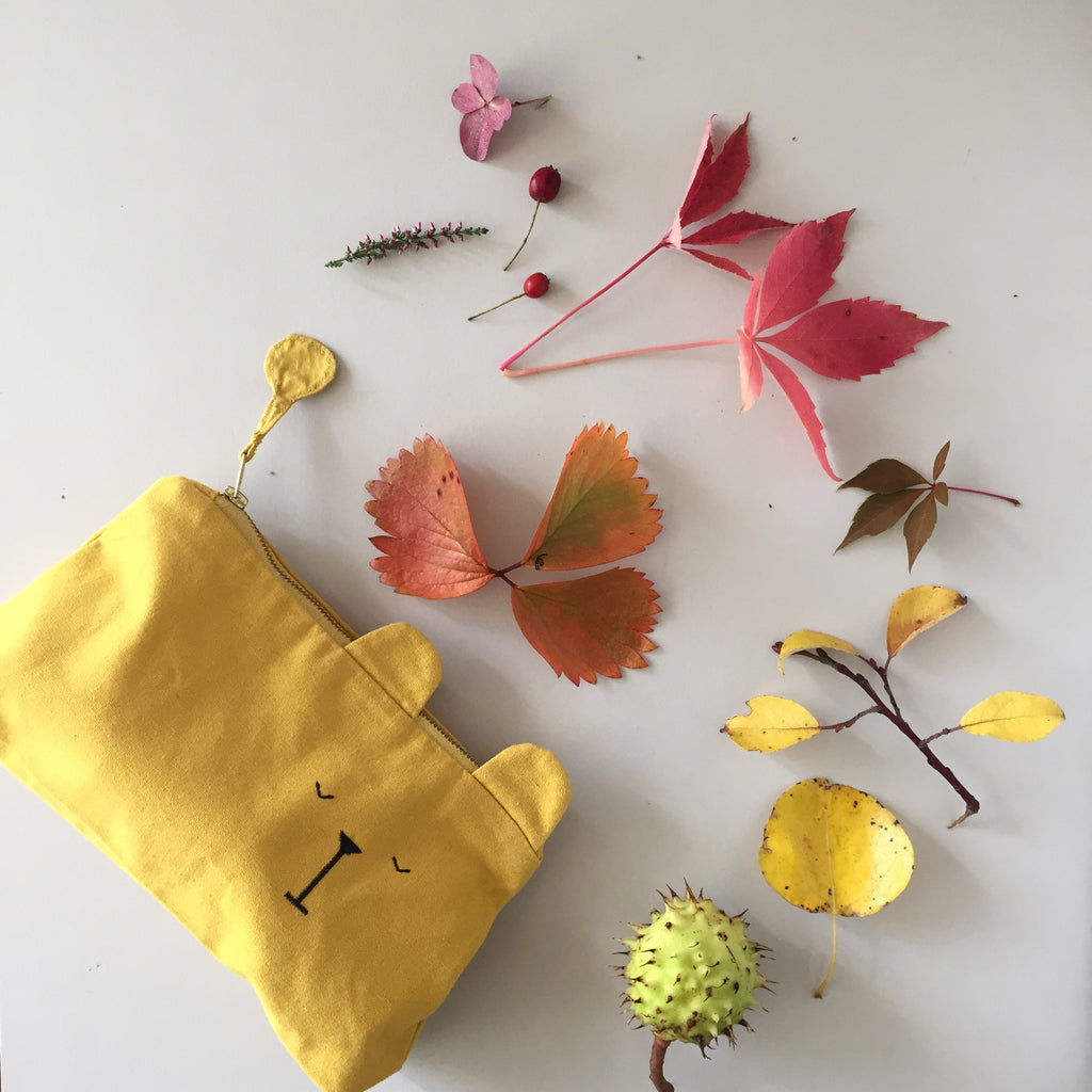 Get crafty this Fall