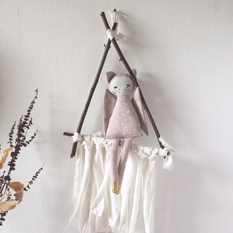 Creative diy dreamcatcher