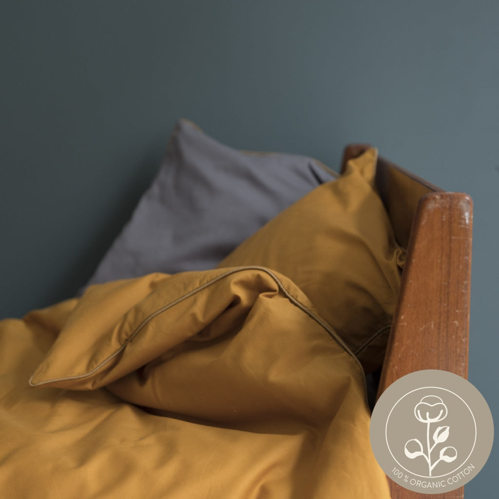 Bedding - Ochre - Grown Up
