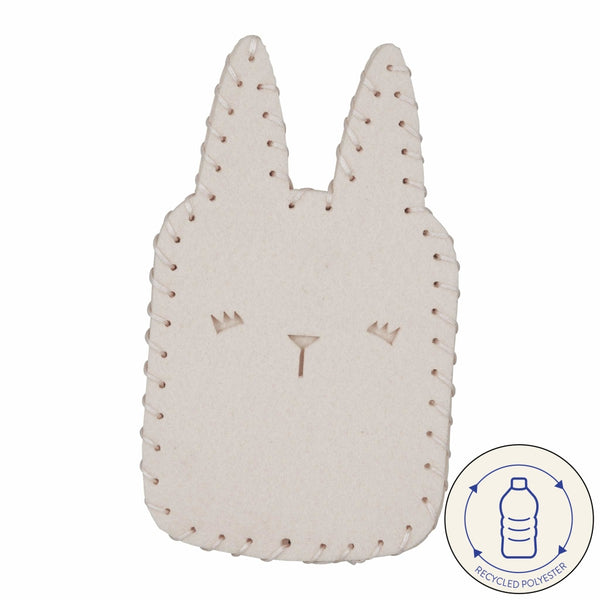 Piggy Bank Craft- bunny