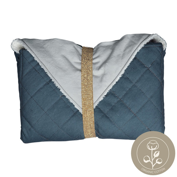 Changing Pad - Blue Spruce
