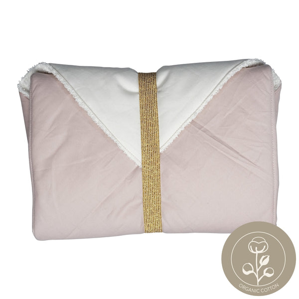 Changing Pad - Mauve