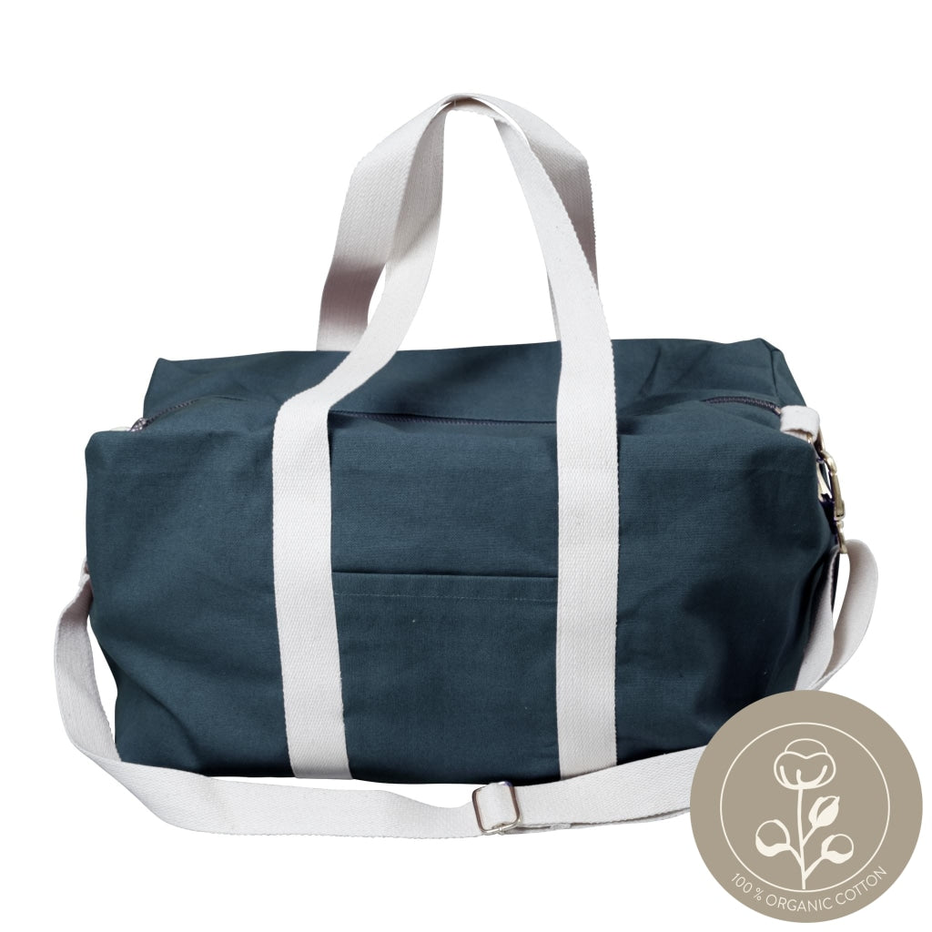 Gym Bag - Blue Spruce