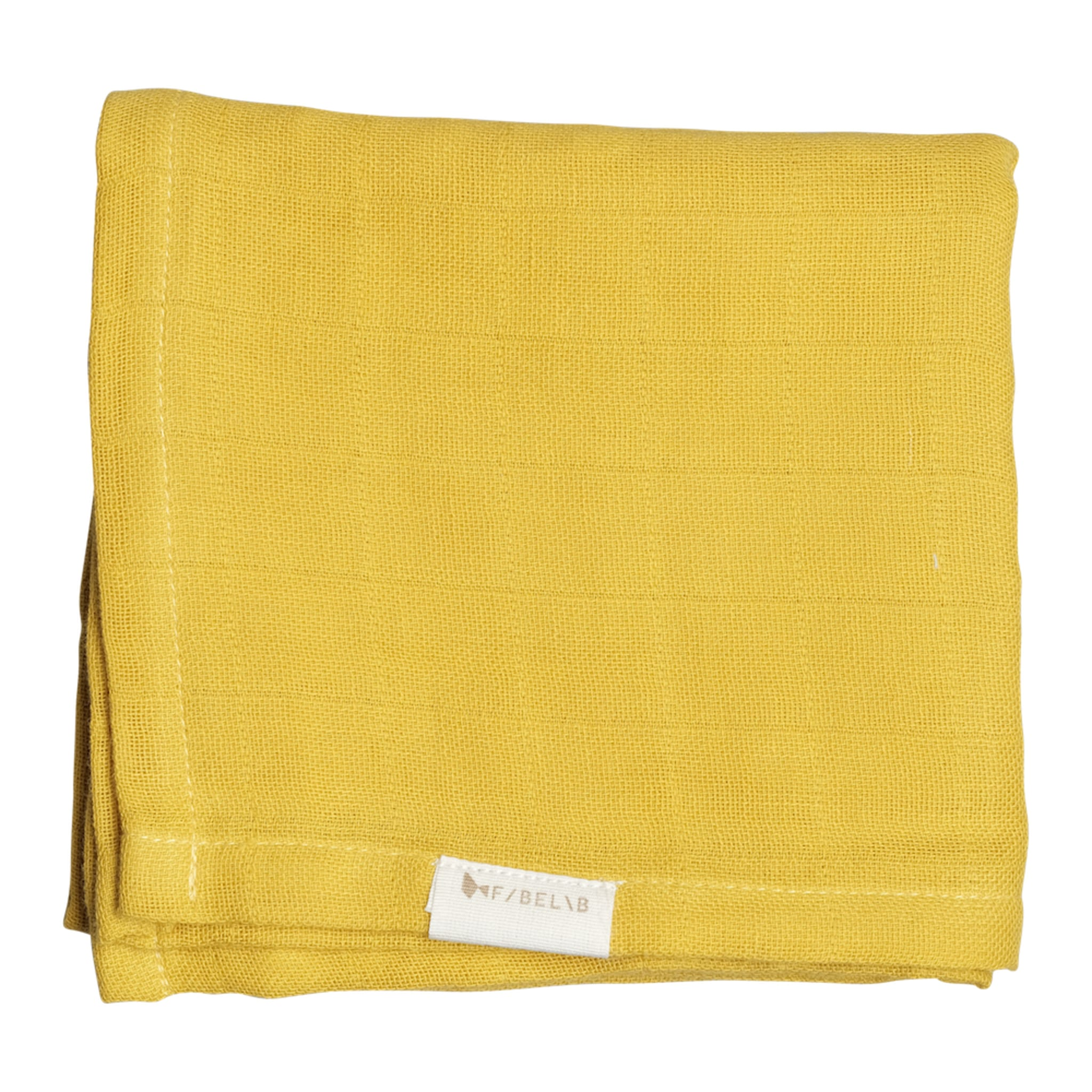 Muslin Cloth Honey