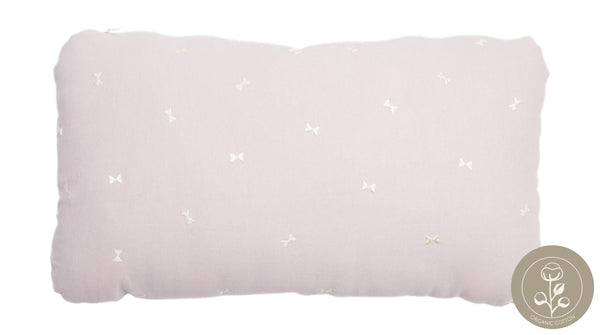 Throw Pillow- Bunny Pattern