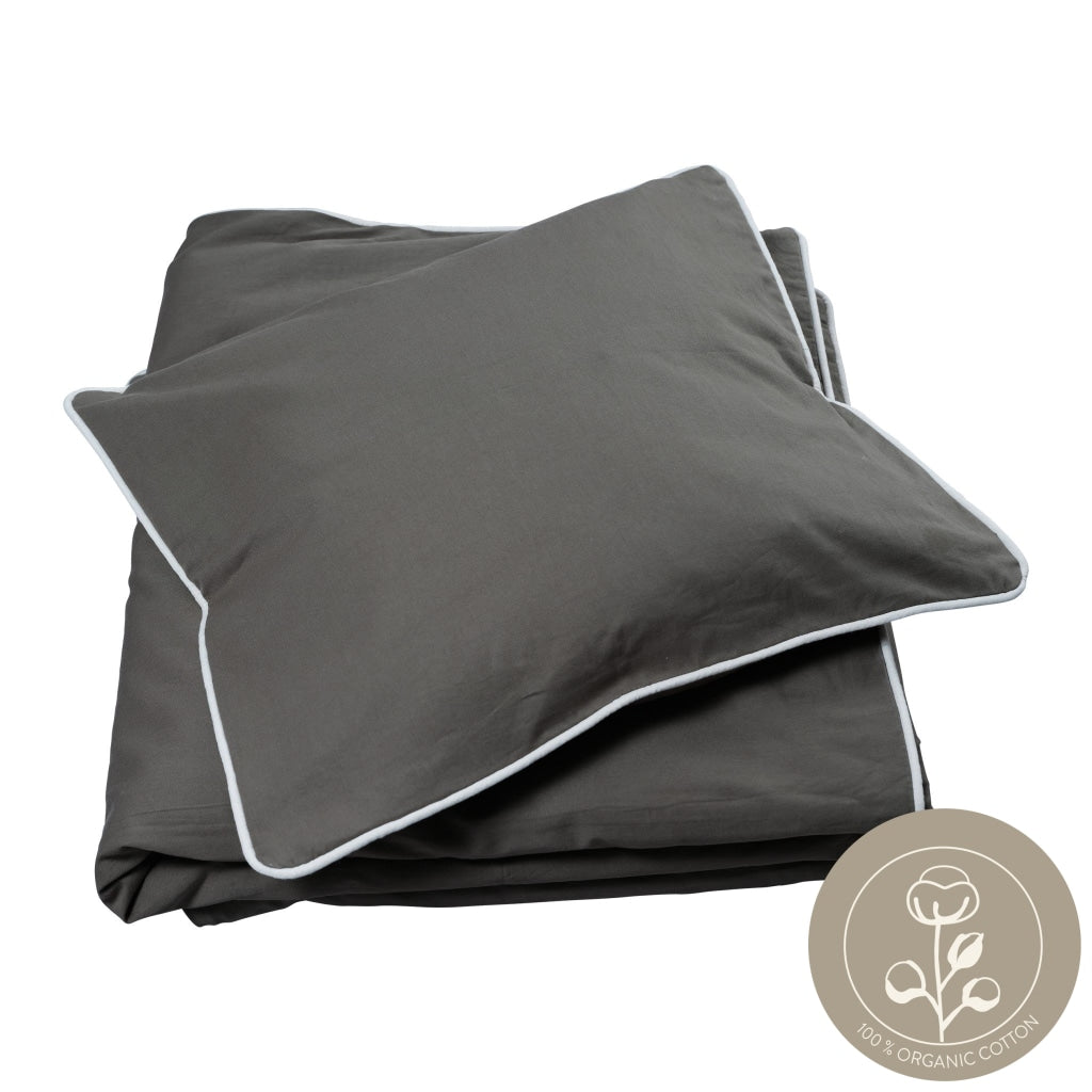 Bedding - Olive - Baby Size