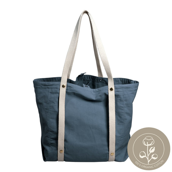 Tote Bag - Blue Spruce