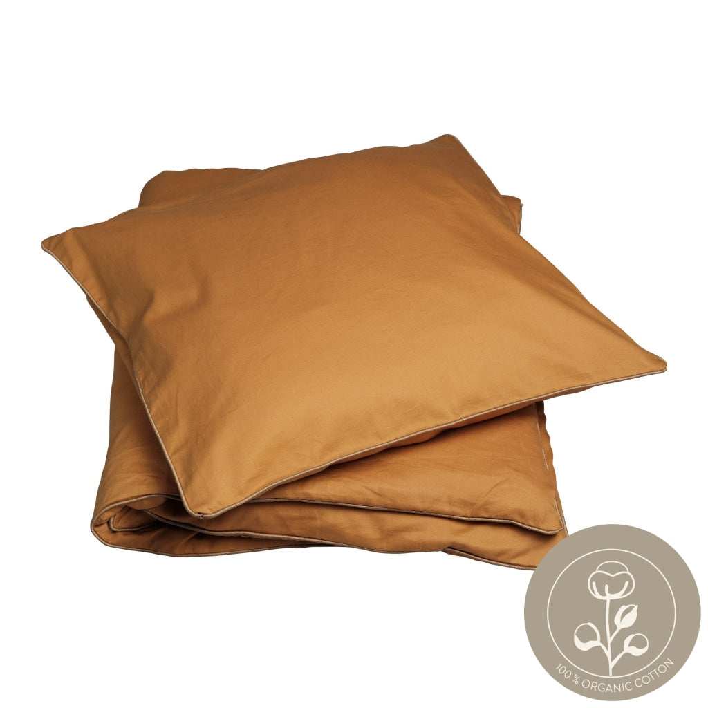 Bedding - Ochre - Junior