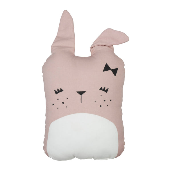 Animal Cushion- Cute Bunny