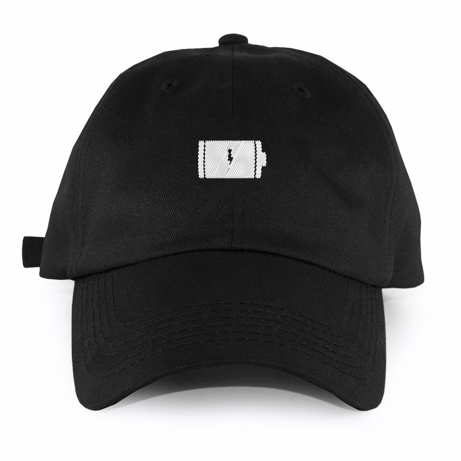 CHARG1NG DAD HAT