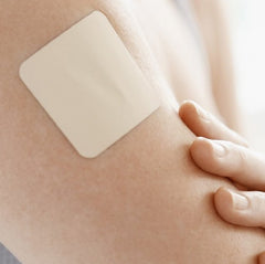 What are B12 Patch Side Effects?