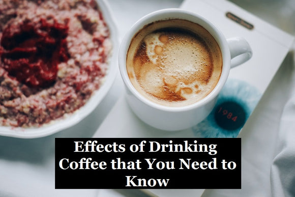 Is Drinking Coffee Good For You?