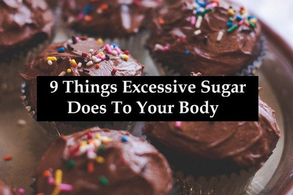 The Dark Secrets Of Sugar And What It Can Do To Your Body