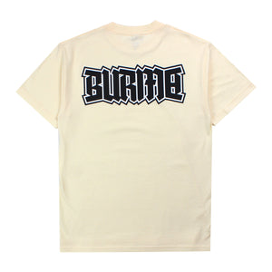 """DOOM LOGO"" T-Shirt (Cream)"