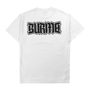 """DOOM LOGO"" T-Shirt (White)"