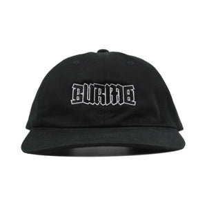 """DOOM LOGO"" Adjustable Hat"