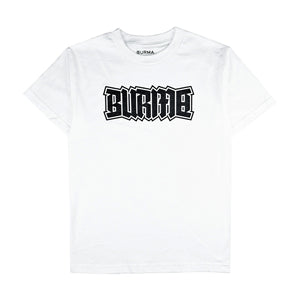 """BASIC DOOM LOGO"" T-Shirt (White)"