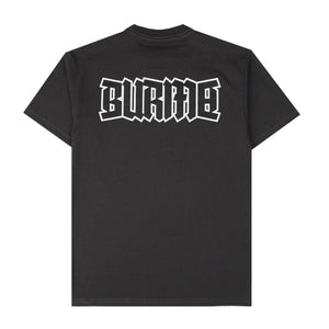 """DOOM LOGO"" T-Shirt (Tar)"