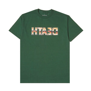 """HTAED"" T-Shirt (Green)"