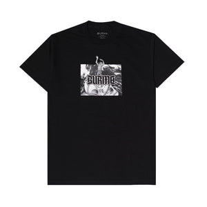 """DROWNING"" T-Shirt (Black)"