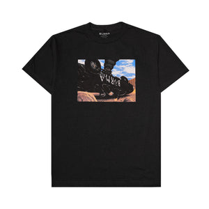 """GAME OVER"" T-Shirt (Black)"