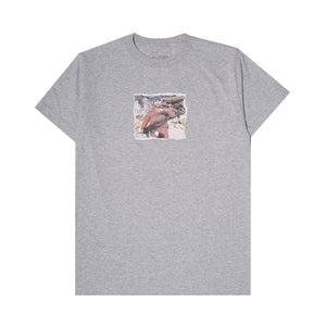 """YOUTH OF TOMORROW"" T-Shirt (Grey)"
