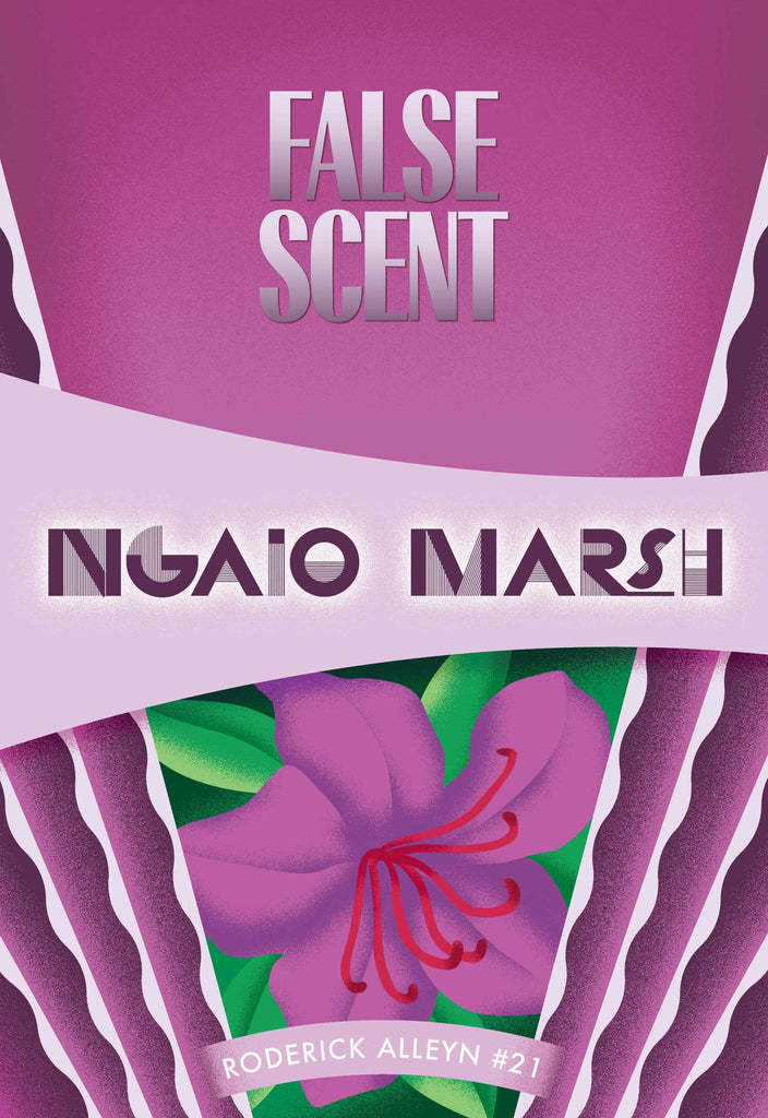 False Scent, by Ngaio Marsh