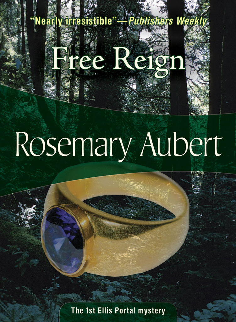 Free Reign, by Rosemary Aubert
