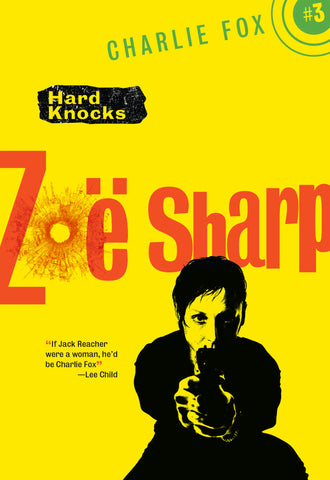 Hard Knocks, by Zoë Sharp